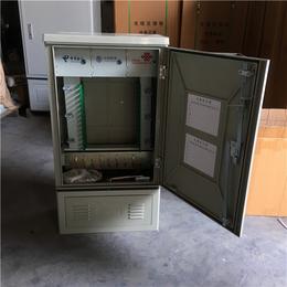 室外144芯三网合一光缆交接箱