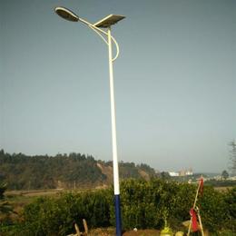 新农村户外太阳能照明灯