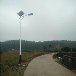 新农村太阳能路灯太阳能照明灯