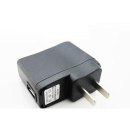 DC5V充电头 <em>手机充电器</em> <em>迷你</em>音响标准充电器 mp3 mp4充电器