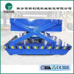 青海过跨车CAD图爬坡低压轨道电动平车综合实力强