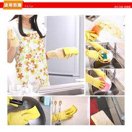 直销厨房去油去污木浆棉 进口黄色木浆棉抹布