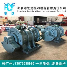 ZDJ-7.5-6振动电机 武汉ZDJ振动电机生产厂家