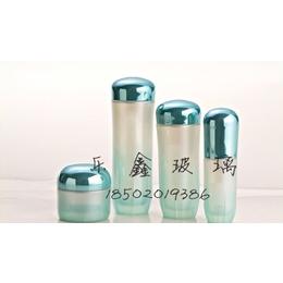 化妆品瓶子丝印  化妆品瓶子喷涂  化妆品瓶子设计