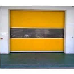 天津津南区快速门 安装快速卷帘门 维修快速门故障