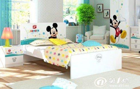 儿童床选购有哪些误区,选购需要把握什么原则