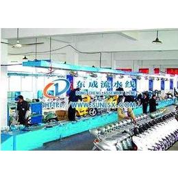 温岭市东成流水线制造有限公司 Wenling DongCheng Assembly Line Manufacturing Co.,Ltd