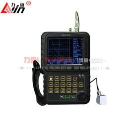 力盈供应数字式彩屏超声波探伤仪MUT510