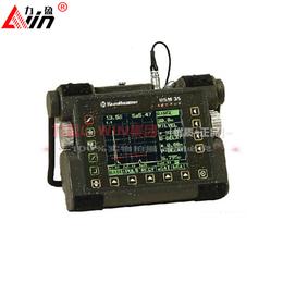 超声波探伤仪USM35XS特价促销德国KK原装进口