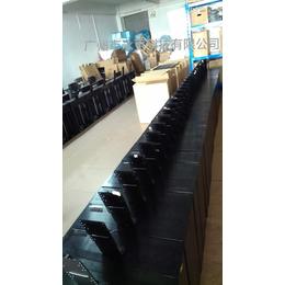 多媒体常规超薄升降器 铝合金拉丝面板19寸-22寸通用机