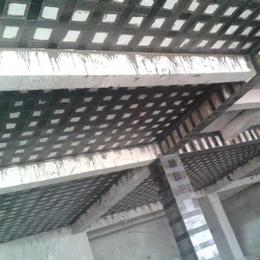 结构加固设计施工 粘贴碳纤维