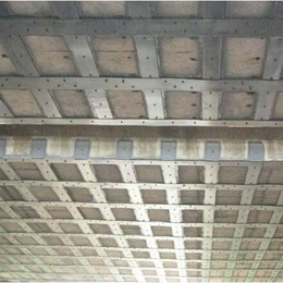 结构加固设计施工 粘贴钢板缩略图