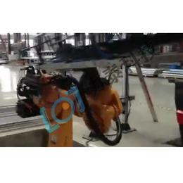 金属折弯机器人 力泰高速机器人折弯机