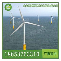 山东小型风力发电机30W-5KW小型水平轴风力发电机