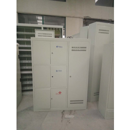 1152芯三网合一光纤配线柜 配线架内部容量