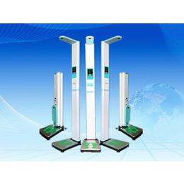 上禾厂家直销共享微信秤共享身高体重测量仪电子人体秤