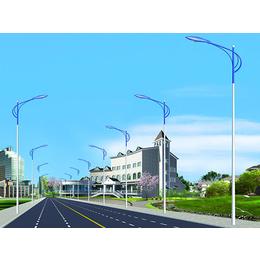 重庆6米8米路灯杆厂家定做