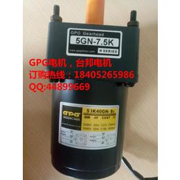 库存5IK40GN-S3 5GN7.5K台邦GPG电机