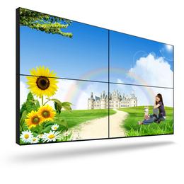 三亚三星55寸高清3.5mm液晶拼接屏OEM大屏幕拼接墙整机