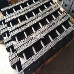 深圳25kg电梯砝码-铸铁砝码都有什么材质