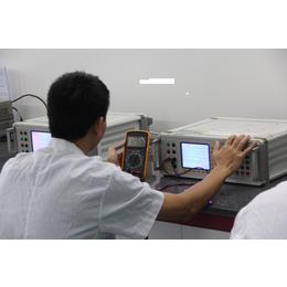 广州白云仪器校准检测 计量