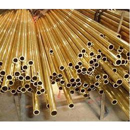 国标C3601铅黄铜管东莞伟昌生产C36000铅黄铜六角管
