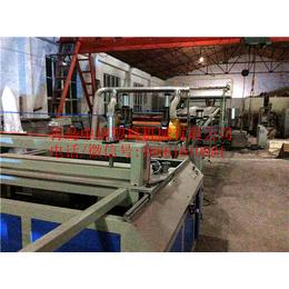 SJ80PVC石板材生产设备塑料<em>机械设备</em>