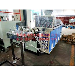 pvc墙体板木塑地板生产线生产qy8千亿国际
