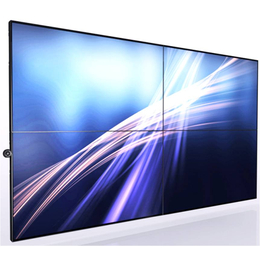 南昌三星55寸高清3.5mm液晶拼接屏OEM大屏幕拼接墙整机