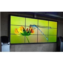 福州三星55寸高清3.5mm液晶拼接屏OEM大屏幕拼接墙整机