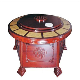 供应实木电动餐桌缩略图