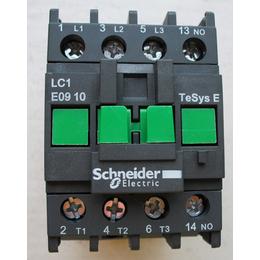 供应深圳正品低价施耐德LC1-E系列交流接触器