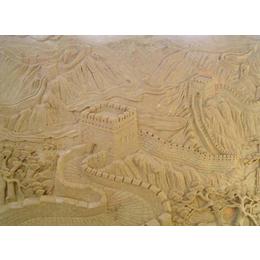 商丘砂岩浮雕批发仿砂岩浮雕壁画人造石装饰背景墙