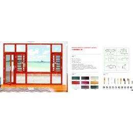 广东中旺国铝系统门窗缩略图