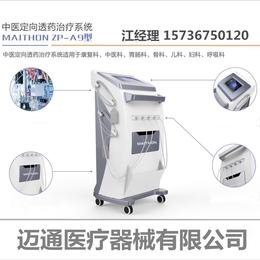 中医定向透药仪产品简介