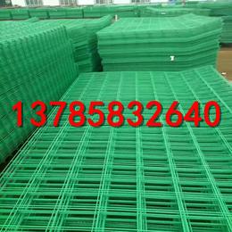 热卖绿色护栏网   哪家护栏质量好  安平生产护栏网