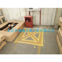 厂区道路划线工厂划线公司厂区划线单位