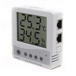 GSP冷库温湿度监控系统温湿度记录仪