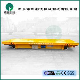 河南轨道平车设计低压轨道电动平车综合实力强