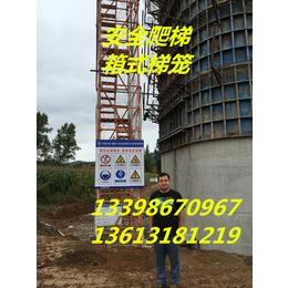 酬勤标准型安全爬梯施工通用