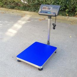 黑龙江电子台秤40cm称重30公斤
