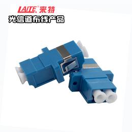 荆门市学校光纤耦合器批发电信级单工双工工厂来特优质光纤耦合器