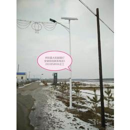 2018邢台太阳能路灯 楷举牌LED路灯厂家规格型号