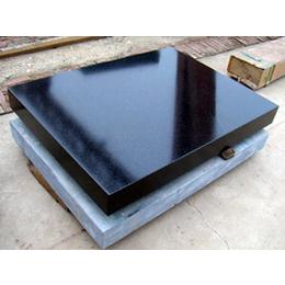 大理石平板   大理石平台   华威机械   品质保证