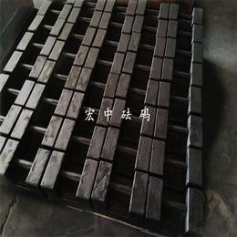 海南三亚20kg电梯砝码_质监局用铸铁砝码
