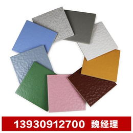 红枫陶瓷200广场砖耐磨防滑多色环保广场铺石楼顶砖