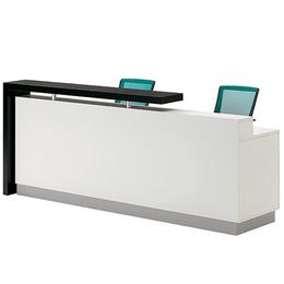 办公家具收银台前台服务台 接待台迎宾台