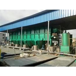 猪场污水处理设备_山东汉沣环保_猪场污水处理设备厂家