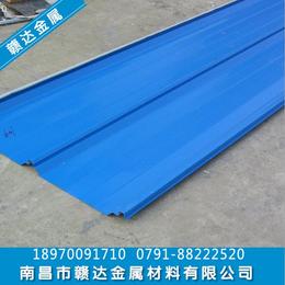 江西彩钢瓦不锈钢钢材南昌彩钢瓦可加工业务一件代发