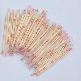 江西自主品牌竹制品公司供应小吃打包圆竹筷